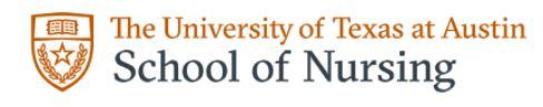 Univ Texas Nursing School logo